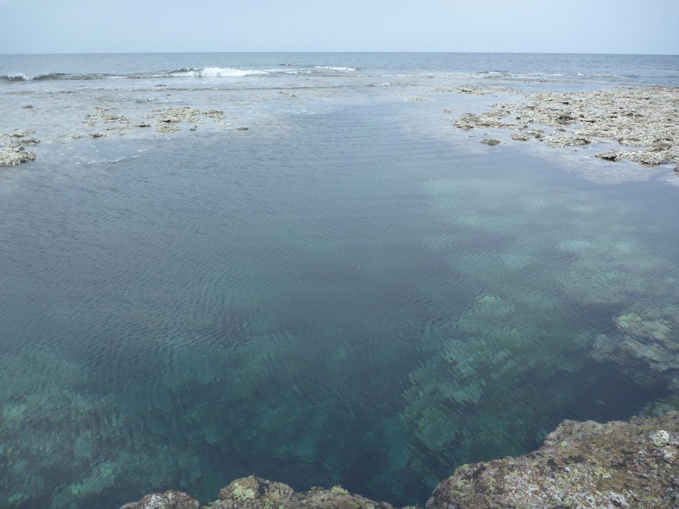 corail ishi